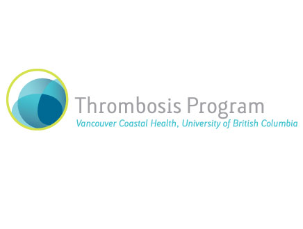 Thrombosis Program Logo